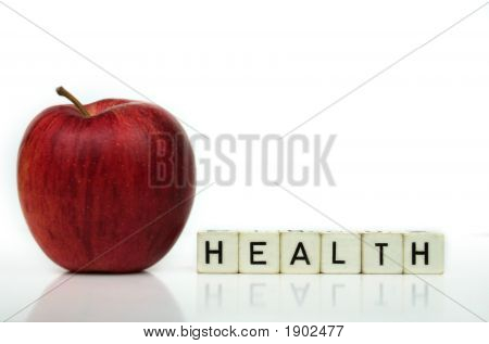 Red Apple - Healthcare