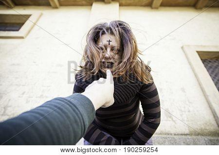 Girl Mental Illness