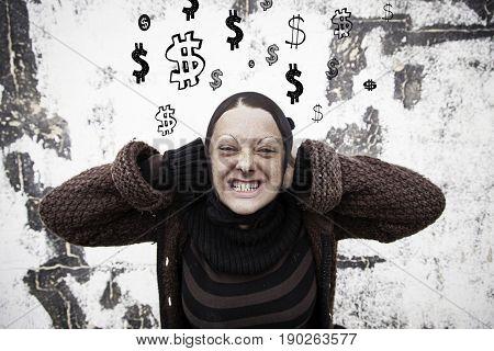 Stressed Thief