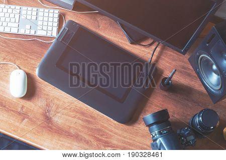 Modern Creative Office