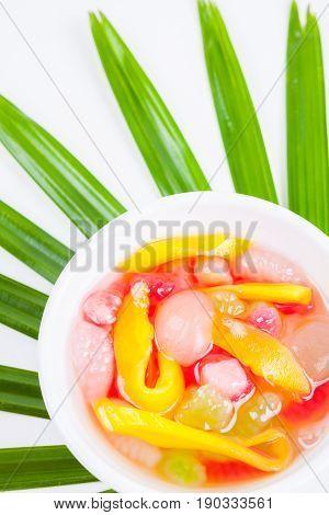 Thai Dessert (ruam Mit)