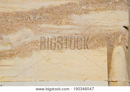 Wall Milan    Italy Old   Church Concrete Wall  Brick  Marble