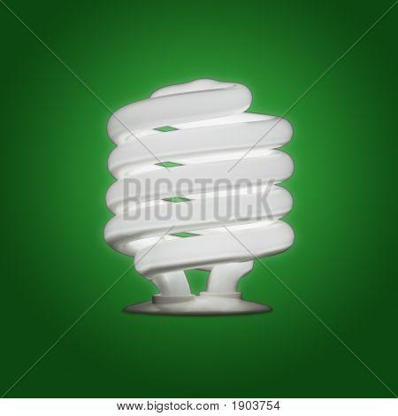 Compact Flourescent Bulb