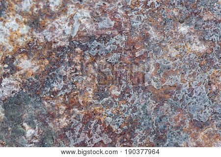 Brown Stone Or Rock Background And Texture