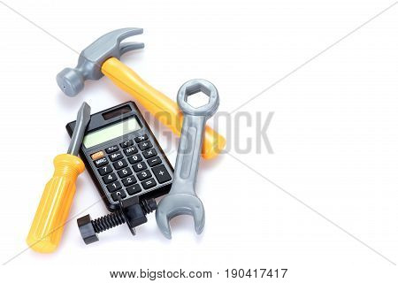 Costs Or Renovation And Home Improvements