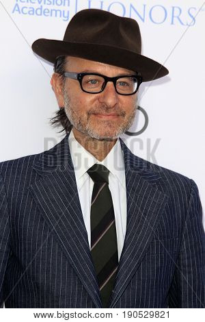 LOS ANGELES - JUN 8:  Fisher Stevens at the 10th Annual Television Academy Honors at the Montage Hotel on June 8, 2017 in Beverly Hills, CA