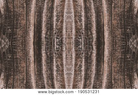 Brown wooden big size background texture of the wall. Abstract background surface with vertical lines