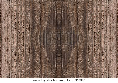 Texture with a touch of mahogany vertical cut lines natural wood pattern big size background