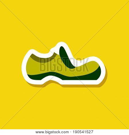 paper sticker fashion footwear shoe fashion fashion