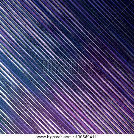 Abstract Moire Texture Vector. Moire Waves. Modern Creative Backdrop.
