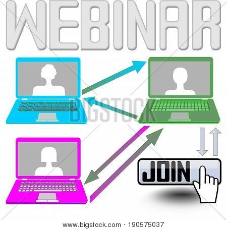 Join to internet learning with your netbook or pc it is the most advanced method of training