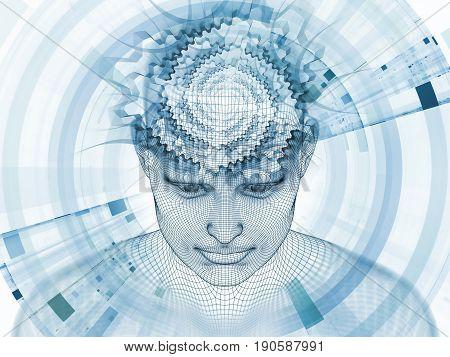 Digital Life Of The Mind