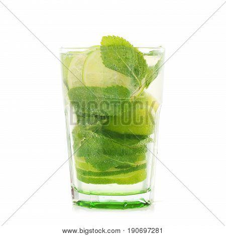 Cassic Drink Mojito