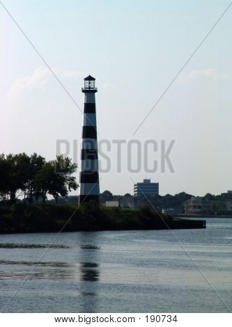South Harbor Lighthouse 3