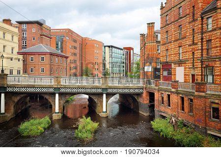 Sheffield Uk