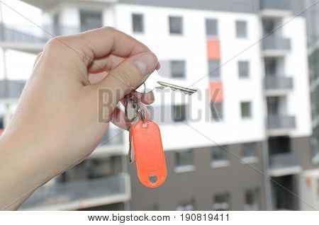 Key For Home