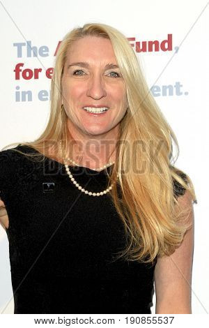 LOS ANGELES - JUN 11:  Jane Austin at the Actors Fund's 21st Annual Tony Awards Viewing Party at the Skirball Cultural Center on June 11, 2017 in Los Angeles, CA