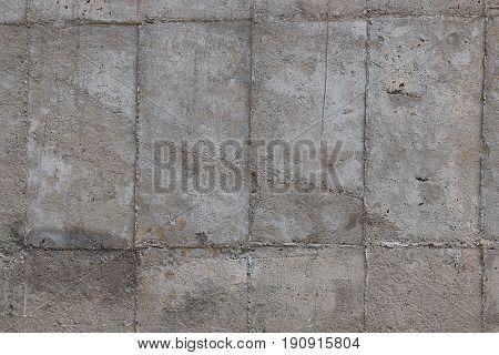 Concrete wall texture background gray concrete texture