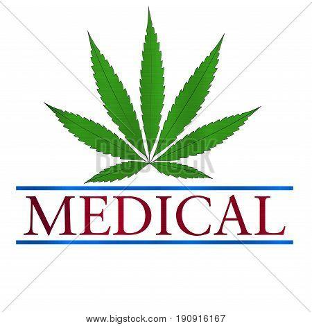 cannabis hemp medicinal legal plant  green herb