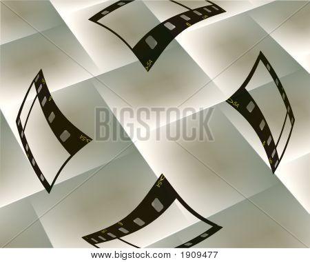 Flying Film Strips