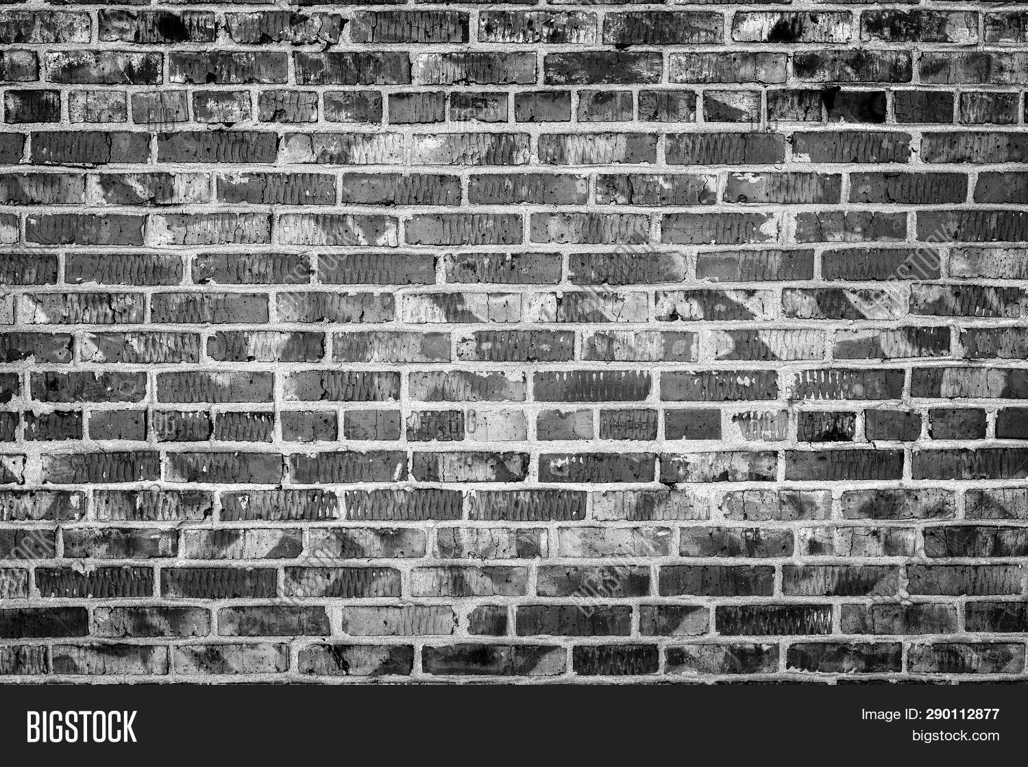 Brick Wall Brick Image Photo Free Trial Bigstock