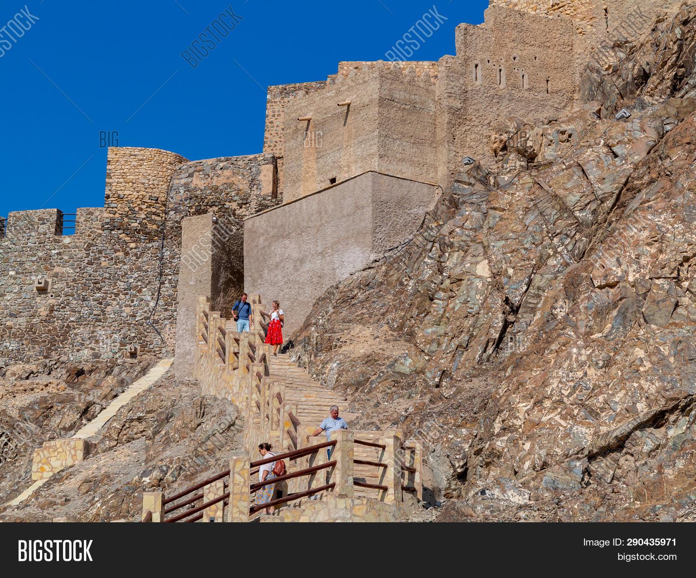 Muscat, Oman - Image & Photo (Free Trial) | Bigstock