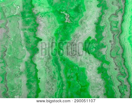 background with bright agate structure