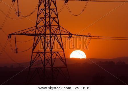 Solar Pylon