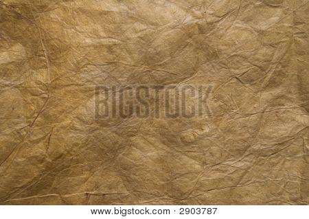 Texture Of Parchment