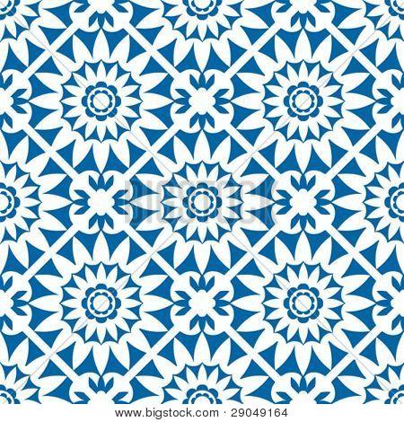 floral geometrico