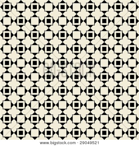traditional geometric pattern