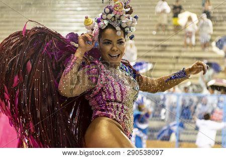 Carnival 2019 - Unidos Da Ponte