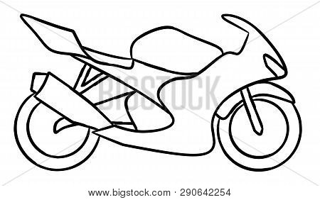 Hand Draw Style New Image Photo Free Trial Bigstock