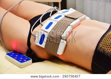 Lipo Laser. Hardware Cosmetology. Body Care. Non Surgical Body Sculpting. Body Contouring Treatment,