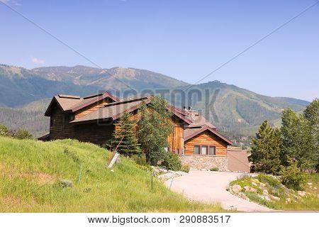 Generic House, Colorado