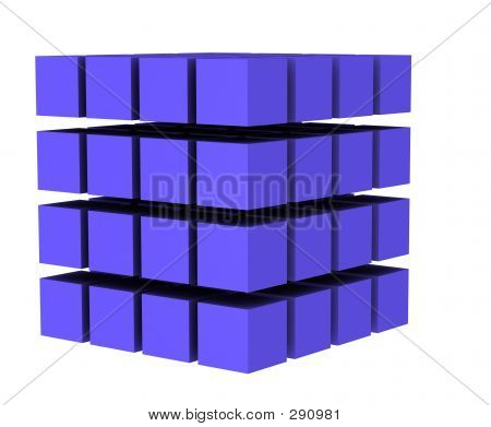 The Cube 3