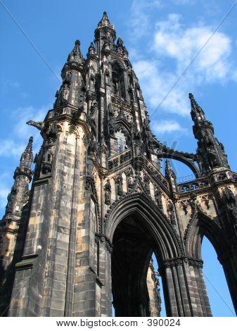 Wallace Memorial, Edinburgh