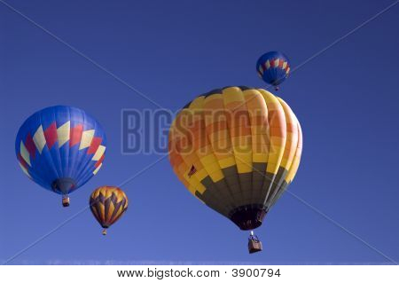 Up And Away 2