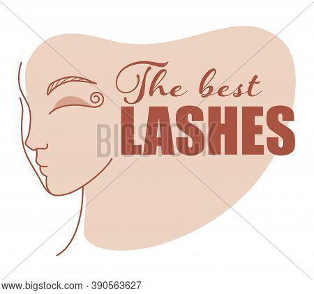 Best Lashes, Beauty Studio Extension Of Eyelashes