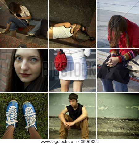 Urban Teens