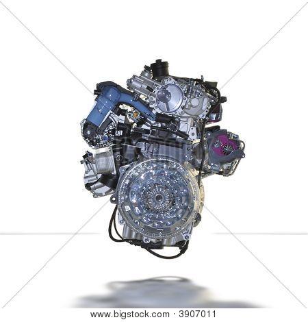 Enginew