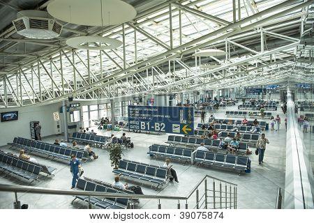 Borispol Airport