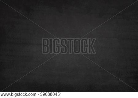 Blackboard Chalkboard Texture.empty Blank Black Grey Dirty Chalkboard.school Board Background With T