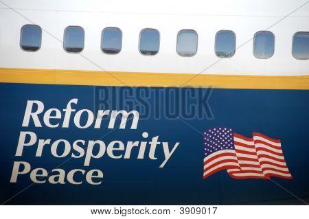 Mccains Slogan