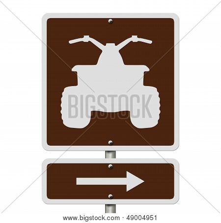 Places To Ride Atv