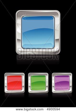 Square Button