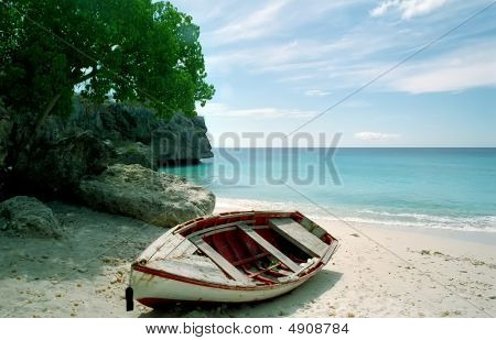 Curacao Lagoon 1