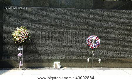 New York City Police Memorial by Stuart Crawford