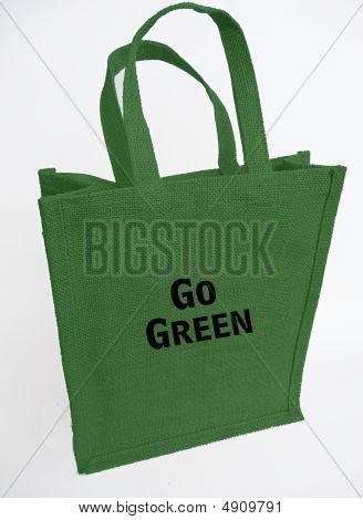 Green Sak
