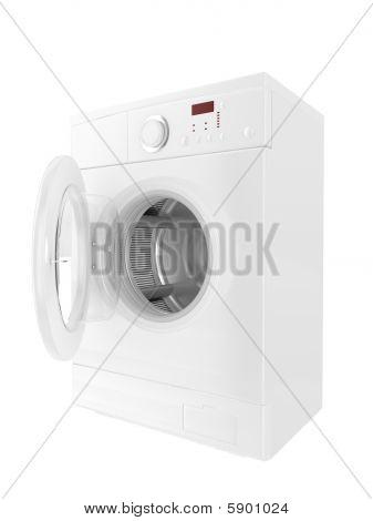 Classic Washing Machine